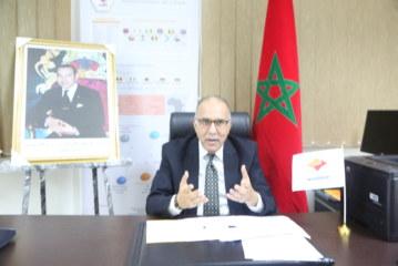 (حوار مصور)… عبد المولى عبد المومني رئيس التعاضدية العامة لموظفي الإدارات العمومية يستعرض الحصيلة والمستجدات