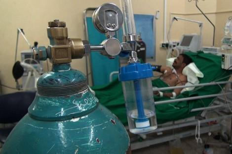 أوكسجين مغشوش بمصحات خاصة يعرض حياة المرضى للخطر
