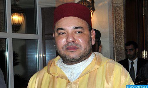 الملك محمد السادس يتوجه إلى دولة الإمارات العربية المتحدة