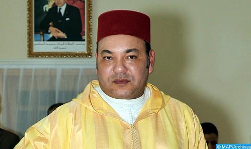 الملك يهنئ ملوك ورؤساء وأمراء الدول الإسلامية بمناسبة حلول عيد المولد النبوي