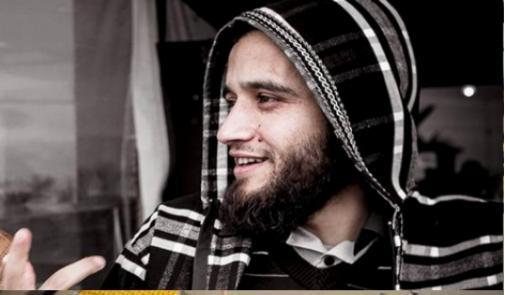 5 سنوات سجنا نافذا في حق مرتضى إعمراشا من أجل الاشادة بالإرهاب