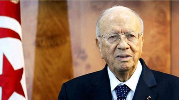 اعتقال شخصين متهمين بنشر إشاعة وفاة الرئيس التونسي