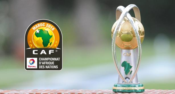 الإعلان عن موعد قرعة كأس افريقيا للاعبين المحليين بالمغرب