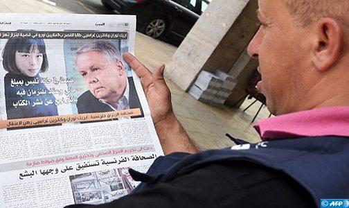 محكمة النقض الفرنسية تؤيد المغرب في قضية الابتزاز التي تورط فيها صحفيان