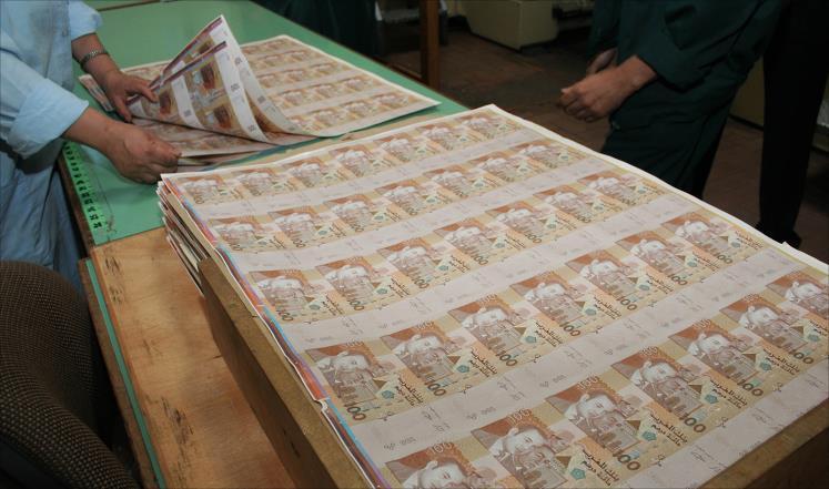 الجمعية المغربية لحماية المال العام تطالب بالضرب من حديد على أيدي المتلاعبين بالمال العام