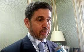 عبد النباوي: سيتم حجب المواقع التي لم تستكمل الملائمة ويتابع أصحابها جنائيا