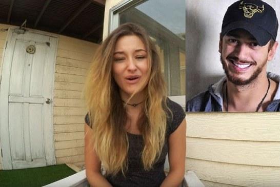 في أول ظهور إعلامي لها متهمة النجم سعد لمجرد باغتصابها تحكي القصة كاملة + فيديو