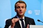 ماكرون يعلن تدابير جديدة لتعزيز القدرة الشرائية للفرنسيين وتهدئة الوضع الاجتماعي