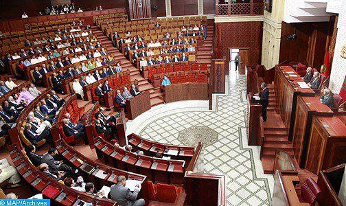 مجلس النواب يعقد جلسة عمومية مخصصة للأسئلة الشفهية حول السياسة العامة