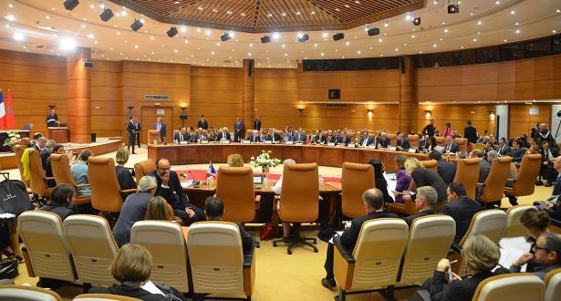 بيان ختامي: المغرب وفرنسا يؤكدان عزمهما على تعزيز التعاون لمكافحة الإرهاب