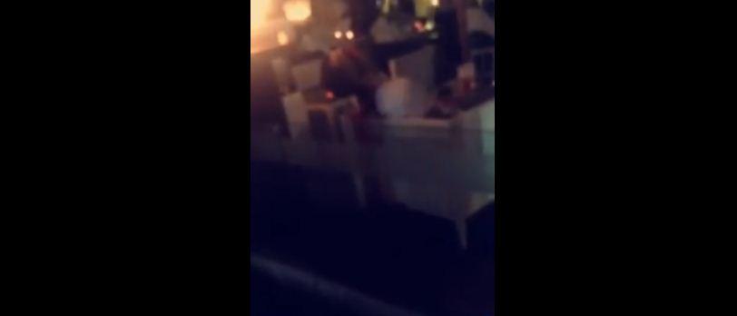 بالفيديو… هذا هو المقهى الذي شهد إطلاق النار ومقتل مواطن بمراكش