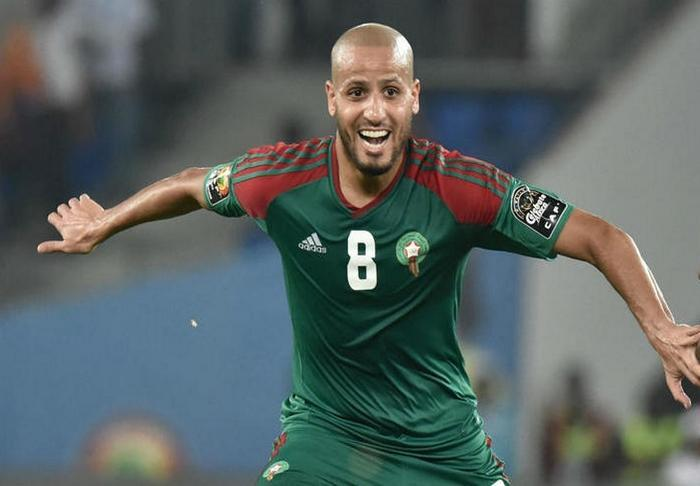 7 لاعبين عرب ضمن المرشحين للفوز بجائزة أحسن لاعب إفريقي