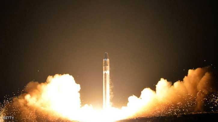 رصد هزتين أرضيتين لتجربة نووية جديدة في كوريا الشمالية