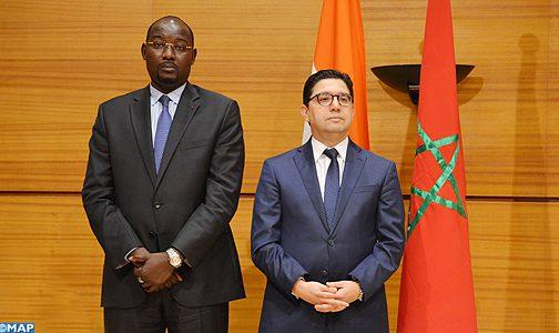 النيجر تجدد دعمها لطلب المغرب الانضمام للمجموعة الاقتصادية لدول غرب إفريقيا