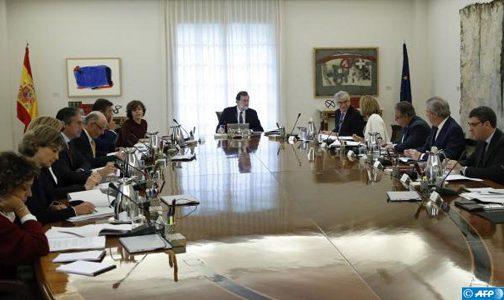 الحكومة الإسبانية تصادق على اتفاق تعاون مع المغرب في مجال الأمن وملف القاصرين