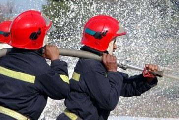 اندلاع حريق بمطعم تابع لوحدة فندقية بمراكش