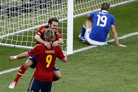 الفيفا ينهي الجدل حول استبعاد إسبانيا من مونديال روسيا
