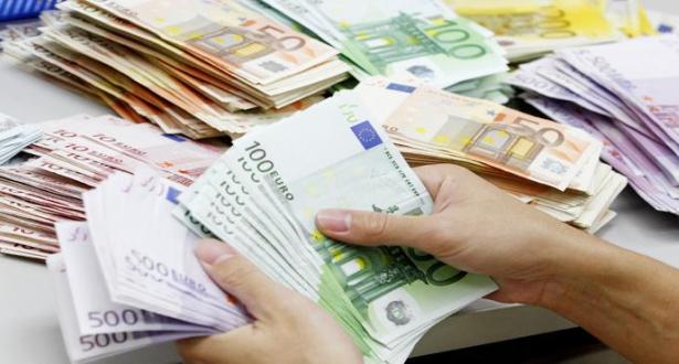 الأورو يواصل الصعود لليوم الثالث على التوالي