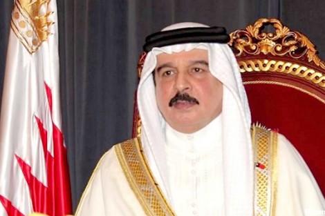 عاهل مملكة البحرين يحل بالمغرب في زيارة خاصة