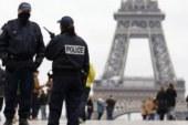نشر نحو 140 ألف عنصر أمن خلال احتفالات رأس السنة بفرنسا