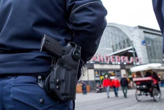 """سجن """"داعشي"""" ألماني خطط لهجوم على الشرطة"""