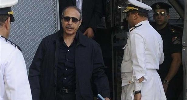 اعتقال وزير الداخلية المصري الأسبق حبيب العادلي لتنفيذ حكم صادر بحقه
