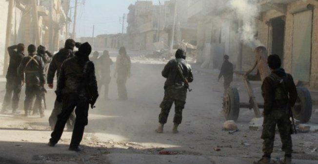 """اعتقال """"قيادي جهادي"""" فرنسي في سوريا ينتمي لخلية محمد مراح"""