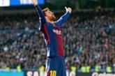 """برشلونة… ميسي يعاني من """"تقلص عضلي طفيف"""""""