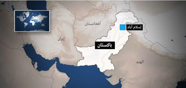 هجوم انتحاري على كنيسة يوقع 8 قتلى بباكستان