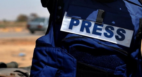 مقتل 65 صحفيا خلال سنة 2017