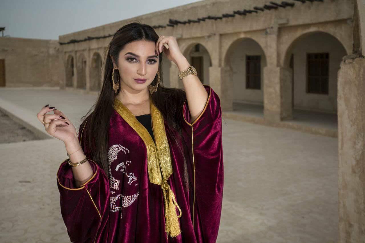 """لبنى الشرقاوي تستعد لإطلاق أغنيتها الجديدة """"كاريزما"""""""
