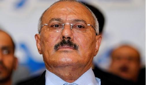 المتمردون الحوثيون يعلنون مقتل الرئيس اليمني السابق علي عبد الله صالح