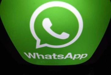 تعديل جديد على خاصية حذف الرسائل في واتساب