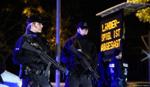 """مقتل بطل """"كيك بوكسينغ"""" مغربي في هولندا"""