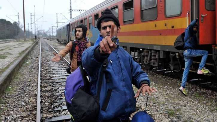 نحو 1000جزائري طلبوا اللجوء في هولندا