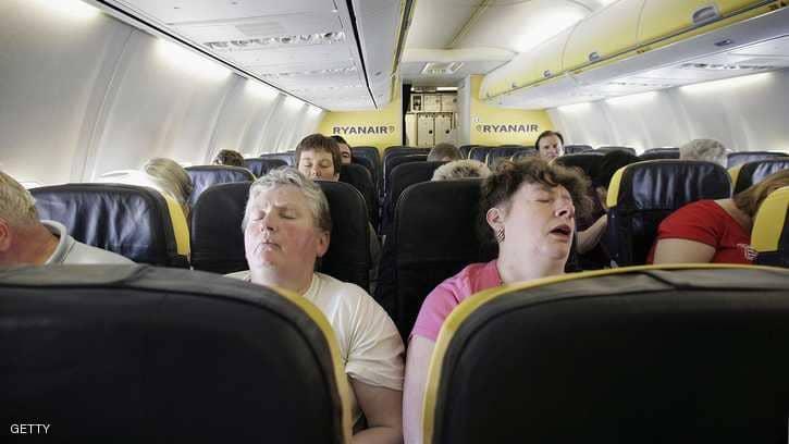 الأدوية التي يجب تجنبها تماما على متن الطائرة