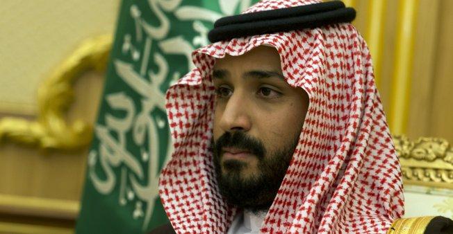 توقيف 11 أميرا سعوديا احتجوا على أمر ملكي يخص الأمراء