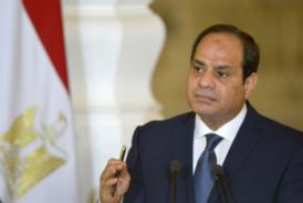 البرلمان المصري يبدأ الاربعاء مناقشة طلب تعديل الدستور للتمديد للسيسي