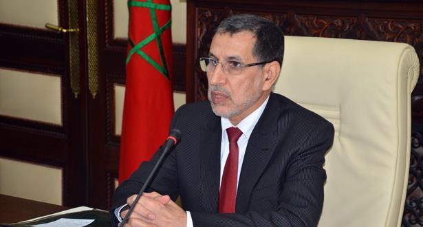 العثماني: المغرب يضطلع بدور رائد في القضايا المدرجة في جدول أعمال القمة