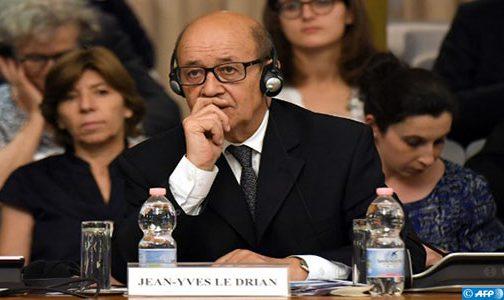 فرنسا ستذكر هورست كولر بأن المخطط المغربي للحكم الذاتي يشكل قاعدة جادة وذات مصداقية