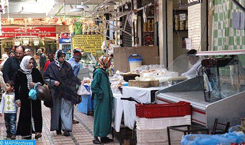 حقيقة مقطع فيديو يدعي تعريض رجل سلطة لبائع متجول للعنف بالدار البيضاء
