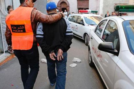 الابتزاز والتهديد بالقتل يقودان إلى اعتقال 3 أشخاص بفاس