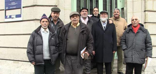 القضاء الفرنسي ينتصر لـ 848 عاملا مغربيا