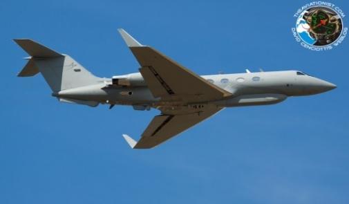 المغرب يحصل على طائرة من أمريكا…تلاحق 100 هدف في آن واحد