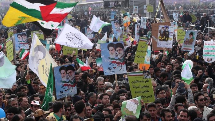 مجلس الأمن يعقد اليوم الجمعة اجتماعا طارئا حول الوضع في ايران