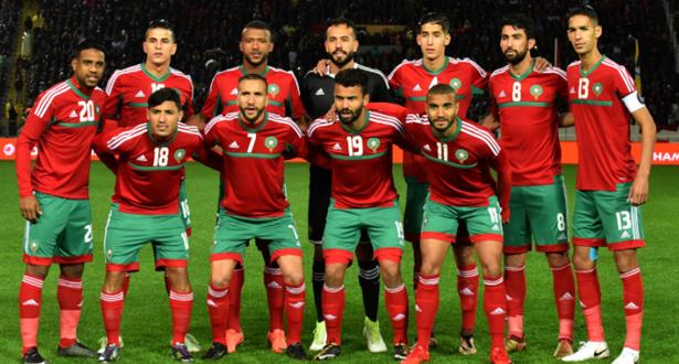 """المنتخب المغربي المحلي يتعرف على منافسه في نهائي """"الشان"""""""