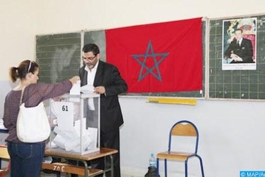 أحزاب مغربية تتمنى تأجيل الانتخابات