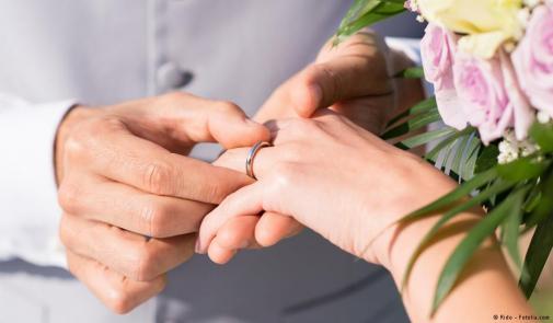 61 % من الرجال غير المتزوجين يرحبون بعمل الزوجة المستقبلية