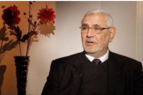 حبس المرشح الإسلامي السابق للانتخابات الرئاسية بمصر