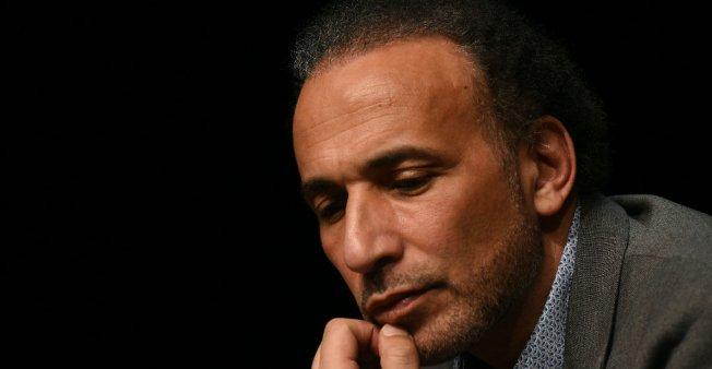 محكمة الاستئناف بباريس ترفض طلب الإفراج عن طارق رمضان